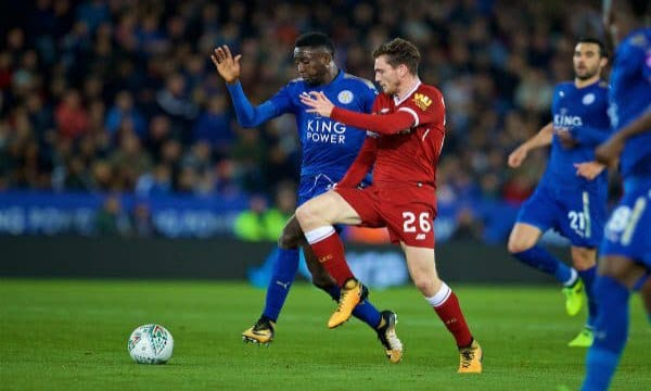 Leicester City vs Liverpool 23h30, ngày 23/09