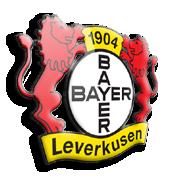 Đội bóng Bayer Leverkusen
