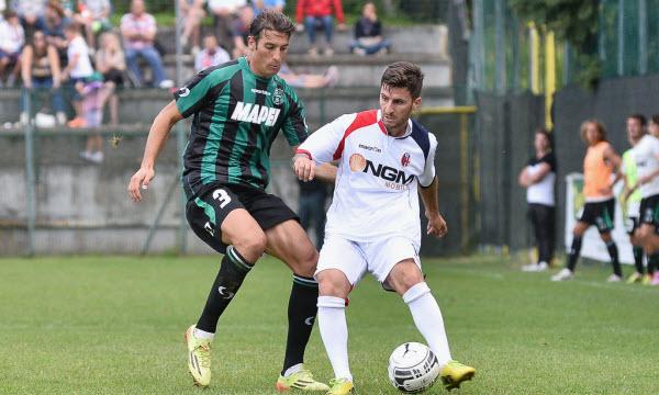 Bóng đá - Bologna vs US Sassuolo Calcio 22h59, ngày 23/10