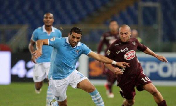 Bóng đá - Torino vs Lazio 20h00, ngày 23/10