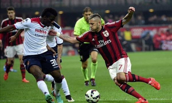 Bóng đá - AC Milan vs Austria Wien 03h05, ngày 24/11
