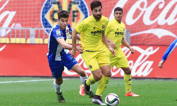 Bóng đá - Astana vs Villarreal 22h59, ngày 23/11
