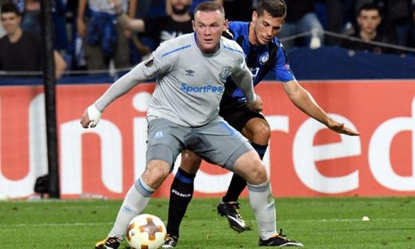 Bóng đá - Everton vs Atalanta 03h05, ngày 24/11