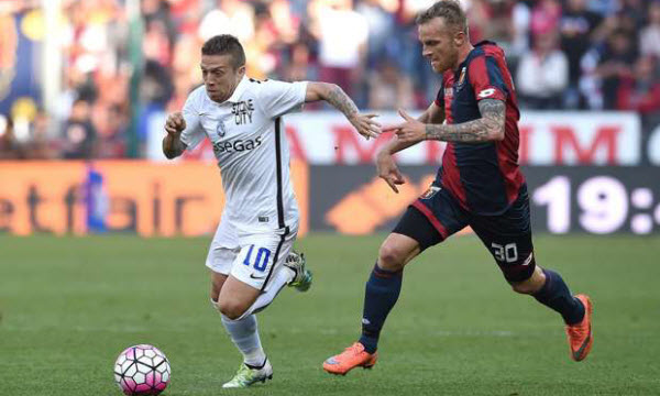 Bóng đá - Genoa vs Benevento 21h00, ngày 23/12