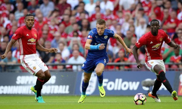 Bóng đá - Leicester City vs Manchester United 02h45, ngày 24/12