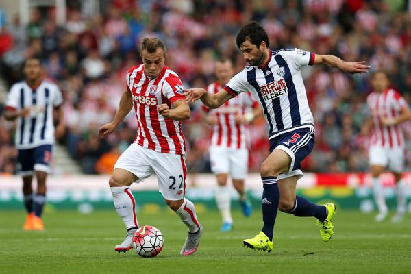 Bóng đá - Stoke City vs West Bromwich 22h00, ngày 23/12