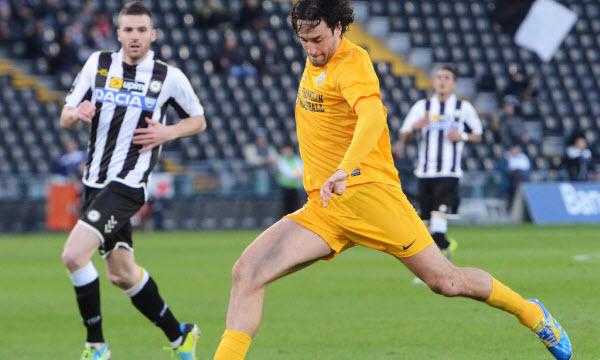 Bóng đá - Udinese vs Hellas Verona 21h00, ngày 23/12