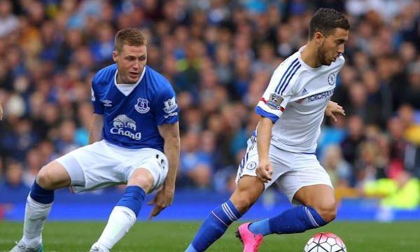 Bóng đá - Everton vs Chelsea 19h30, ngày 23/12