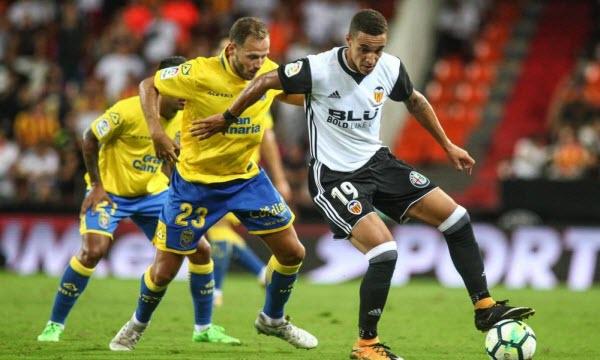 Bóng đá - Alaves vs Valencia 01h00, ngày 25/01