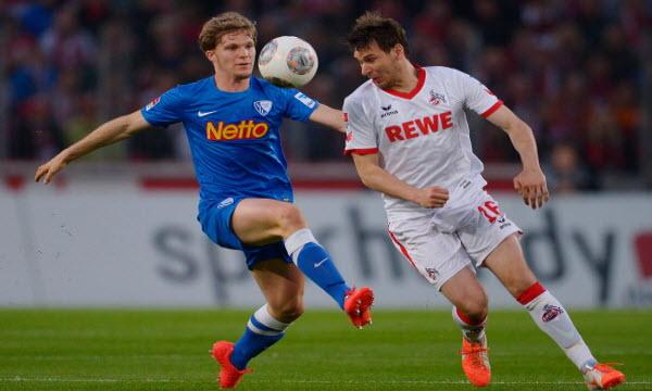 Bóng đá - Bochum vs Arminia Bielefeld: 23h30, ngày 25/04