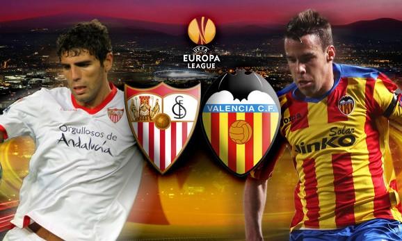 Bóng đá - PHÂN TÍCH KÈO trận cầu đinh: Sevilla vs Valencia
