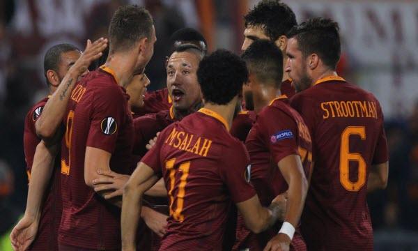 Bóng đá - Pescara vs AS Roma 01h45, ngày 25/04