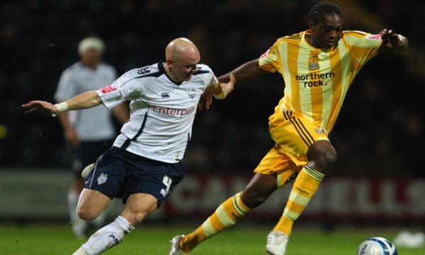 Bóng đá - Newcastle United vs Preston North End 01h45, ngày 25/04