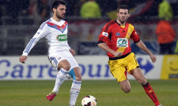Bóng đá - Le Havre vs Lens 01h45, ngày 25/04