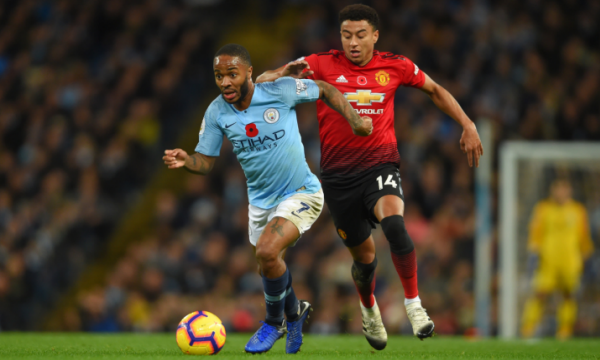 Manchester United vs Manchester City 02h00 ngày 25/04