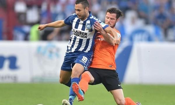 Bóng đá - Darmstadt vs St. Pauli 20h30, ngày 24/05