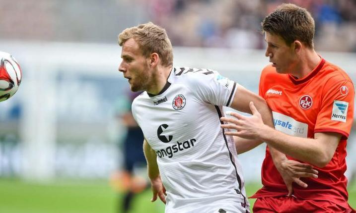 Bóng đá - Kaiserslautern vs Ingolstadt 04 20h30, ngày 24/05