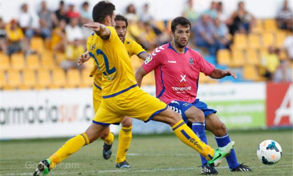 Bóng đá - Alcorcon vs Tenerife 01h30, ngày 25/05