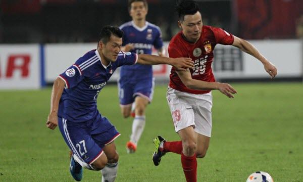 Bóng đá - Shanghai East Asia FC vs Tokyo 18h30, ngày 24/05