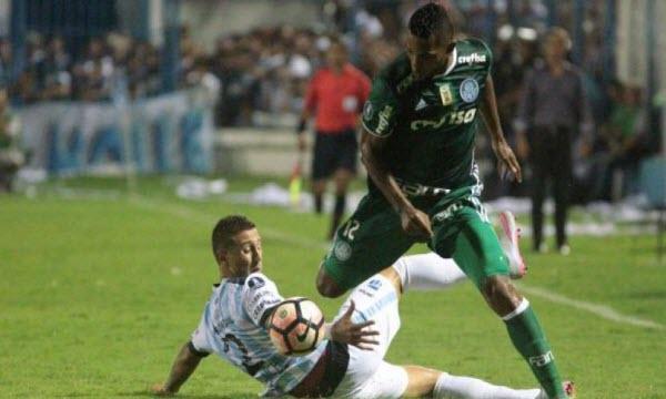 Bóng đá - Palmeiras vs Atletico Tucuman 07h45, ngày 25/05