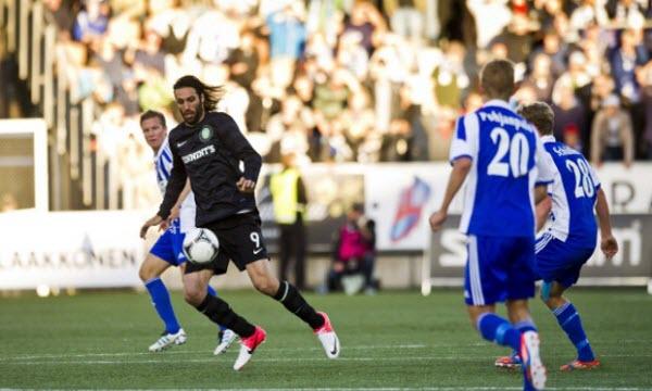 Bóng đá - RoPS Rovaniemi vs Jyvaskyla JK 22h30, ngày 24/05