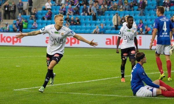 Bóng đá - Valerenga vs Lillestrom 23h00, ngày 24/06