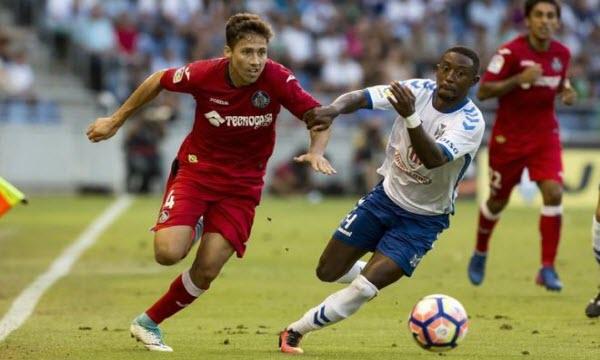 Bóng đá - Getafe vs Tenerife 02h00, ngày 25/06
