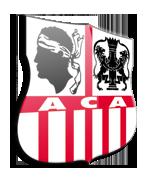 Đội bóng Ajaccio GFCO