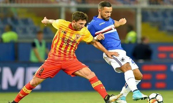 Bóng đá - Crotone vs Benevento 20h00, ngày 24/09
