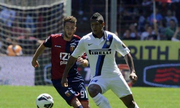 Bóng đá - Inter Milan vs Genoa 20h00, ngày 24/09