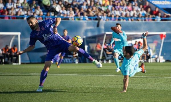 Bóng đá - Celta Vigo vs Leganes 03h00, ngày 25/11