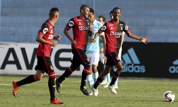 Bóng đá - Club Sport Emelec vs Melgar 05h30, ngày 26/05