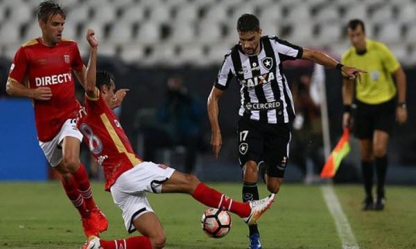 Bóng đá - Estudiantes La Plata vs Botafogo (RJ) 07h45, ngày 26/05