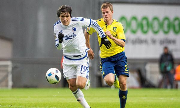 Bóng đá - Kobenhavn vs Brondby 22h00, ngày 25/05