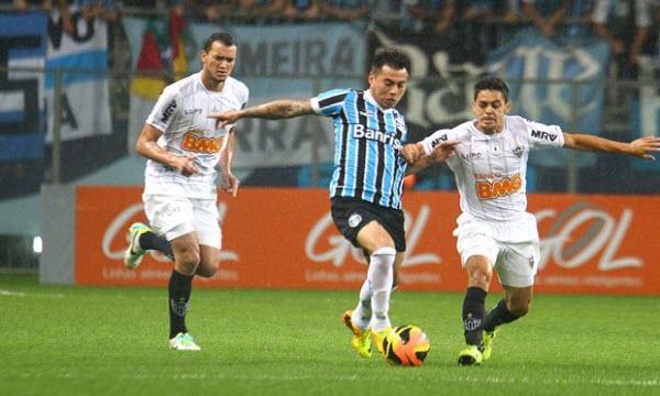 Bóng đá - Cruzeiro (MG) vs Coritiba (PR) 02h00, ngày 26/06