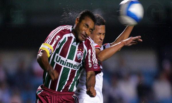 Bóng đá - Sao Paulo vs Fluminense (RJ) 02h00, ngày 26/06
