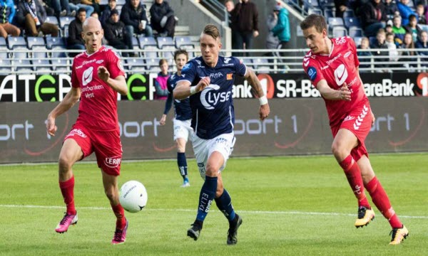 Bóng đá - Sarpsborg 08 FF vs Brann 22h59, ngày 25/06