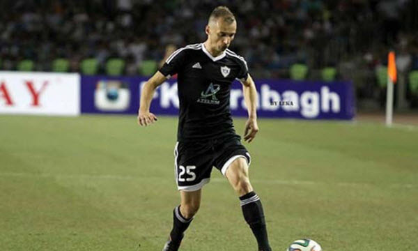 Qarabag vs Sheriff 00h00, ngày 26/07