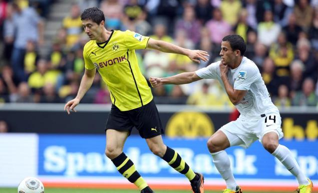 Bóng đá - Braunschweig vs Eintr. Frankfurt: 20h30, ngày 25/08