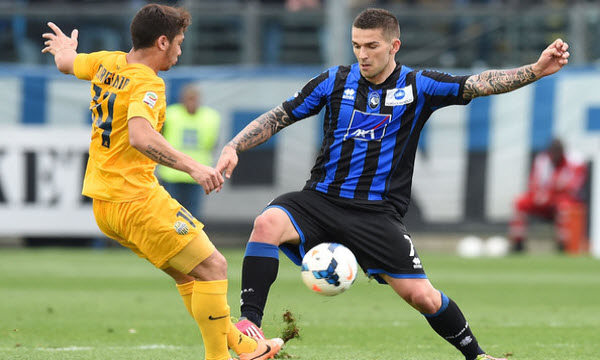Bóng đá - Atalanta vs Hellas Verona 23h30, ngày 25/10