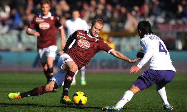 Bóng đá - Fiorentina vs Torino 01h45, ngày 26/10