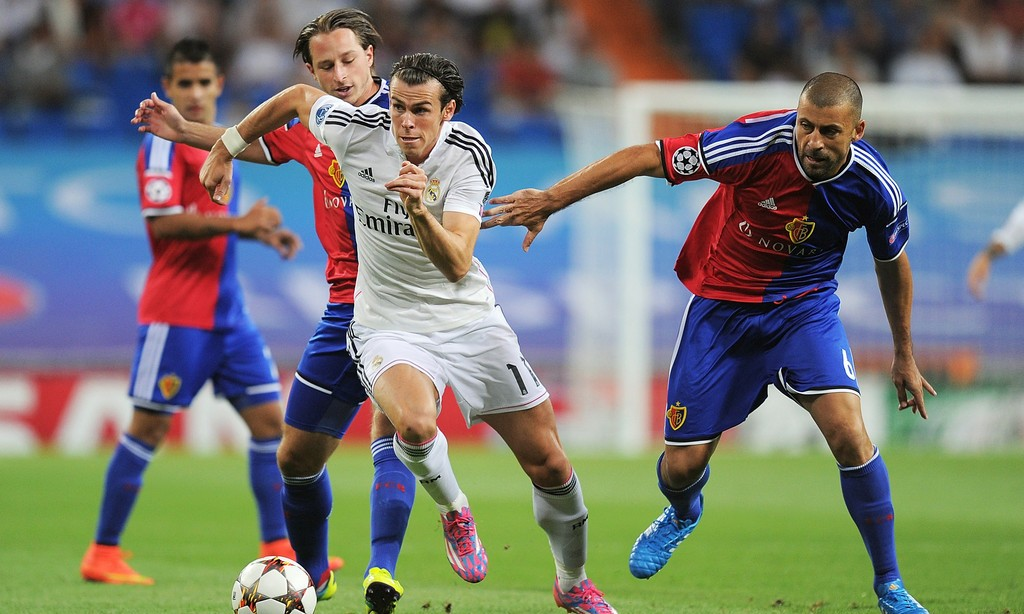 Basel vs Real Madrid 02h45, ngày 27/11