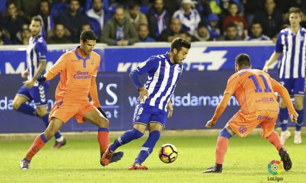 Bóng đá - Alaves vs Eibar 19h00, ngày 25/11