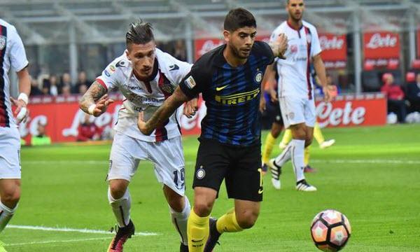 Bóng đá - Cagliari vs Inter Milan 02h45, ngày 26/11