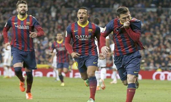 Bóng đá - Barcelona vs Celta Vigo: 02h00, ngày 27/03