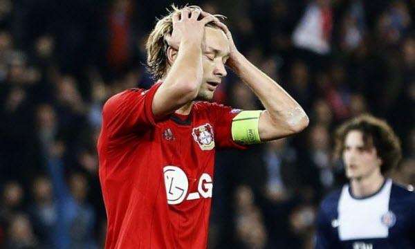 Bóng đá - Augsburg vs Bayer Leverkusen: 02h00, ngày 27/03