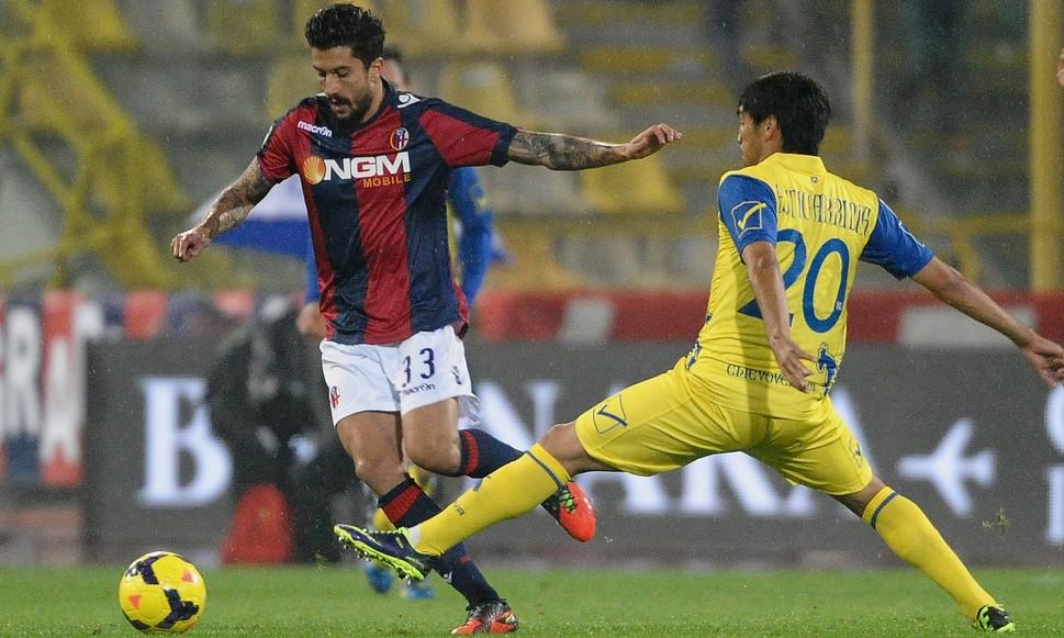 Bóng đá - Chievo vs Bologna: 02h45, ngày 27/03