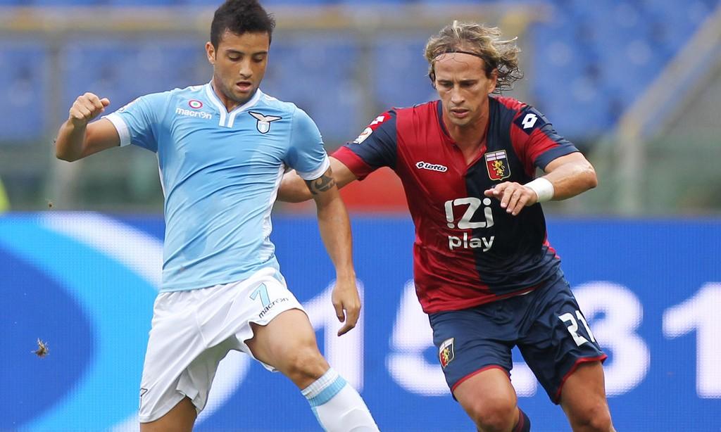Bóng đá - Genoa vs Lazio: 02h45, ngày 27/03