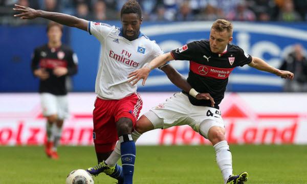 Bóng đá - Hamburger vs Freiburg: 02h00, ngày 27/03