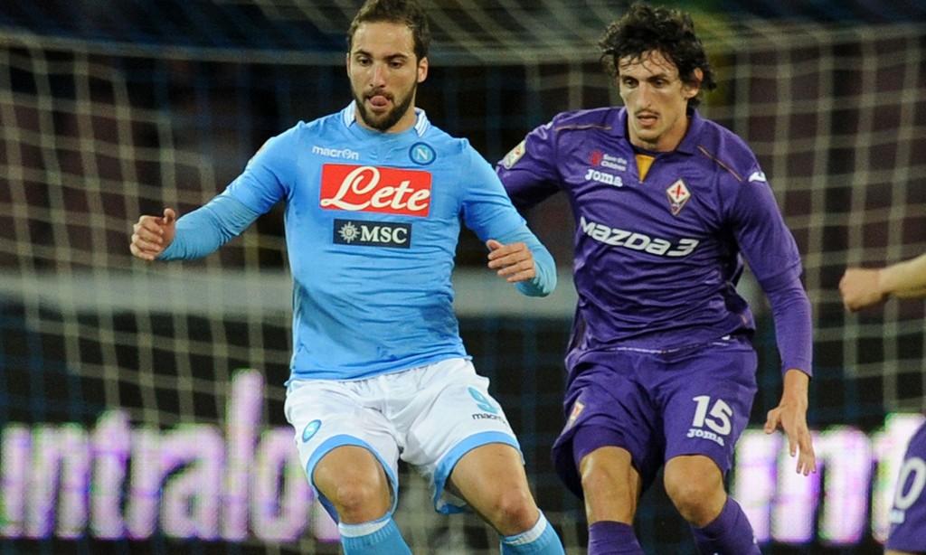 Bóng đá - Catania vs Napoli: 02h45, ngày 27/03